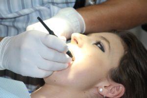 patient til Hørsholm tandlæge